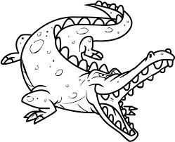 Tuyển tập 50 bức tranh tô màu con cá sấu đẹp cho bé mầm non   Trang tô màu,  Hình ảnh, Cá sấu