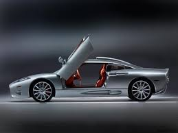 new car launches of 2013Teaser Spyker B6 to Launch at Geneva Motor Show 2013