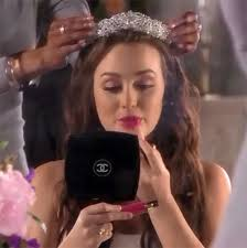 is the revlon super rous lip gloss in pink pop the gloss blair waldorf wore to her wedding find out