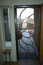front screen doorSafety Locks For Screen Doors Locks For Phantom Screen Doors