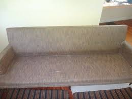 low profile sofa. 7 Of 9 Mid-Century Modern 1960s 2 Cushion Low Profile Sofa ~ALL ORIGINAL~