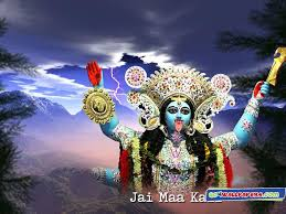 3D Maa Kali Live Wallpaper - Android ...