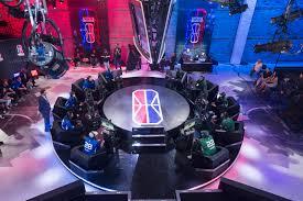 Roster set following NBA 2K League Draft