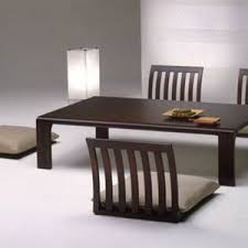 diy japanese furniture. Japanese Style Dining Table In Epic Apartment Decor Ideas With Diy Furniture