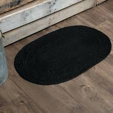 black jute rug black jute rug oval country primitive decor mayflower market black black jute rug black jute rug