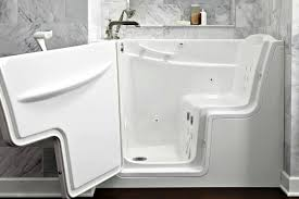 phenomenal pro and con of walk in tub v roll shower expert bath blog pertaining how many gallon water do a bathtub hold design regarding 2 without door