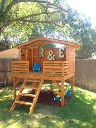 diy backyard fort plans background ideas dad lays out 4 wooden boards to create an incredible diy backyard fort plans