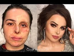check out why she is the best makeup artist