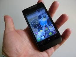 Análise do Motorola Razr D1