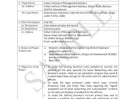 Engineering Proposal Sample Amazing Software Project Proposal Example Proposal Template