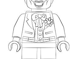 Lego Batman Coloring Pages To Print Predragterziccom
