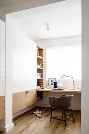 simple minimalist home office. Image Source Simple Minimalist Home Office M