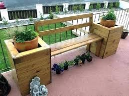 planter box bench planter box with bench seat planter box bench seat for my mum pressie planter box bench