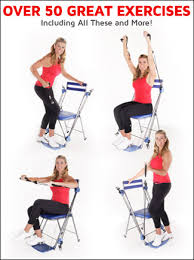 chair gym. improve your strength, flexibility, and energy levels! chair gym a