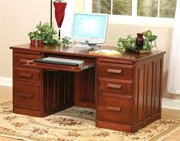 solid oak office desk. Small Cherry Wood Desk Great Solid Office Desks In Wow Home Decor Inspiration With . Oak