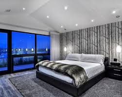 bedroom decorating ideas with black leather bed bedroom ideas black