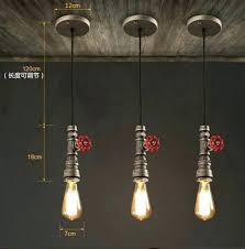antique industrial lighting fixtures. Retro Loft Style Vintage Industrial Lighting Pendant Lights  . Antique Fixtures E