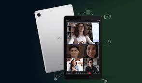 Motorola Moto Tab G20 ra mắt: Máy tính bảng giá rẻ chỉ 3,37 triệu đồng -  Báo điện tử VnMedia - Tin nóng Việt Nam và thế giới