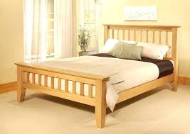 king size wood bed frame king size wooden bed frame king size wooden bed frame uk