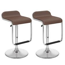 dcor design adjustable height swivel bar stool  furniture