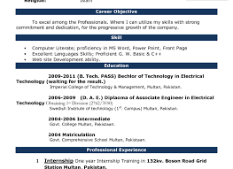 Are There Resume Templates In Word 2010 Fishingstudio Com