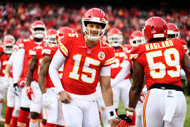 Way Too Early Chiefs Depth Chart Following 2019 Nfl Draft