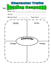 Teaching Character Traits In Readers Workshop Scholastic