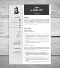 Modern Resume App The 12 Best Application Design Images On Pinterest Cv Template