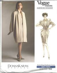 Vogue Coat Patterns Awesome Inspiration