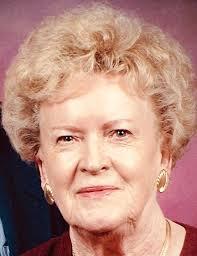 Verna Maxine Johnson Obituary - Visitation & Funeral Information