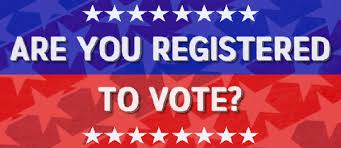 Register to Vote | Effingham County, GA