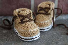 Baby Booties Crochet Pattern Unique Decorating