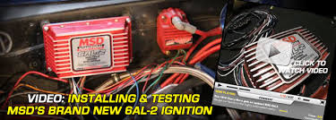 msd 6al 2 ignition system review video street muscle there was nothing wrong the msd ignition 6al it s been a constant in hot rods and muscle cars for for close to 15 years and still delivers a good