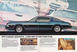 Curbside Classic: 1983 Chevrolet Camaro Berlinetta – The Gold ...