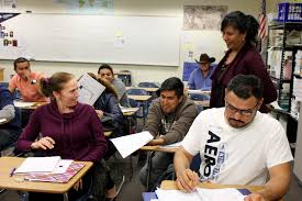 Adult education classes in denver