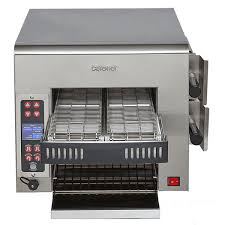 star dt14 specialty conveyor toaster