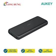 Giá bán Sạc dự phòng Aukey 20000mAh 15W PB-XN20 - Hàng chính hãng