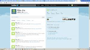 How To Link Connect Twitter Account With Wordpress Blog To