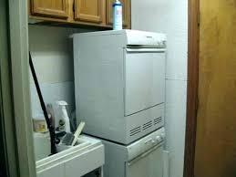 Washing Machine Sink Hookup Dishwasher Hooking Up Washing Machine To Kitchen  Sink .