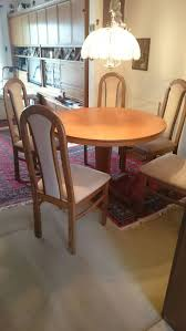 Esstisch Inkl Stühle Esszimmer Esstischgrupp