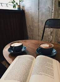 Vintage makeup different aesthetics slytherin aesthetic brown aesthetic aesthetic coffee aesthetic light coffee and books aesthetic pictures aesthetic wallpapers. 58 Ideas Photography Coffee Shop Book For 2019 Coffee And Books Coffee Shop Aesthetic Coffee Shop