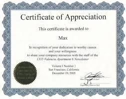 Diploma Wording Appreciation Certificate Wording Samweiss