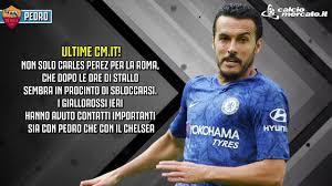 Inter, Milan e Roma: le ultime da Pedro a Eriksen, Florenzi ...
