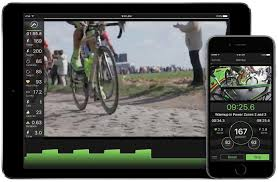 7 steps to lose weight by cycling an indoor trainer paired with a good app