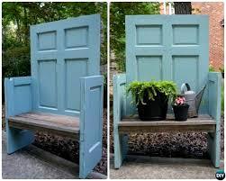 old door bench door garden chair old door into garden bench chair instruction door bench top