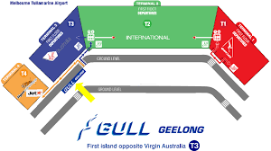 Some city buses and shuttles also pick up guests from hotels and. Pickup Points Gull Airport Service