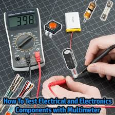 testing electrical & electronics components & devices with How To Test Wiring Harness With Multimeter testing electrical & electronics components & devices with multimeter how to test electrical & electronics how to check wiring harness with multimeter