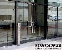 slimmest door rail profile in the world