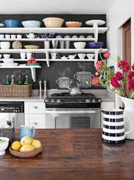 Kitchen Chalkboard With Shelf 15 Whimsical Kitchen Designs With Chalkboard Wall Rilane