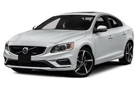 2014 Volvo S60 R Design Price 2014 Volvo S60 T6 R Design Platinum 4dr All Wheel Drive Sedan Specs And Prices